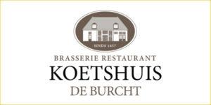 Koetshuis de Burght