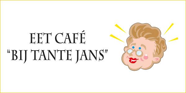 Eet Café Bij Tante Jans
